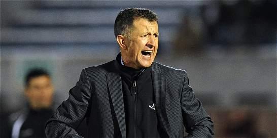 Ya hay acuerdo para la llegada de Osorio a la selección de México