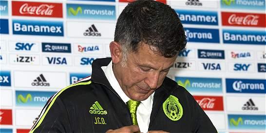 'Hay una gran responsabilidad con el pueblo mexicano': Osorio