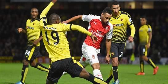 Victorias de City, Arsenal, United y Chelsea en el debut de Klopp