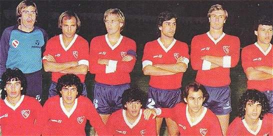 Independiente, el 'Rey de Copas' al que visita Santa Fe este jueves