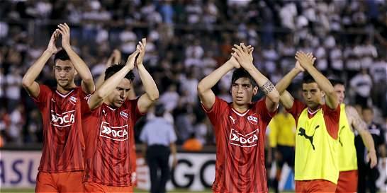 El presente de Independiente, el 'Rey de Copas' que busca otra corona