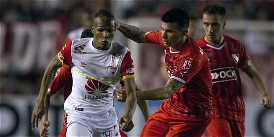 Jugadores de Independiente tomarán Viagra para jugar contra Santa Fe