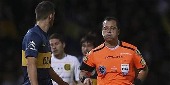 Árbitro de final de Copa Argentina reconoció errores durante el juego
