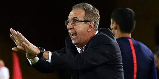 'Santa Fe priorizó la Suramericana y la Copa': Gerardo Pelusso
