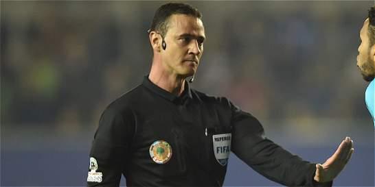 Wílmar Roldán fue designado para el Mundial de Clubes