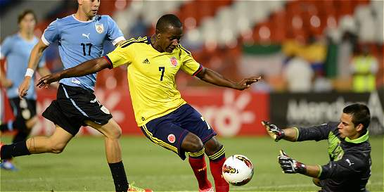 Levante confirmó el fichaje del colombiano Mauricio Cuero