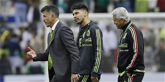 Osorio y 'Bolillo' ganaron en su debut en Eliminatorias de la Concacaf