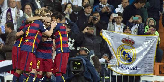 Barça, sin piedad, goleó a un Real Madrid de espanto
