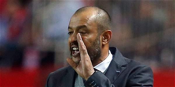 Nuno entrenador portugués