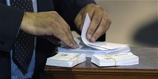 La Afa no pudo escoger presidente, por errores en las votaciones