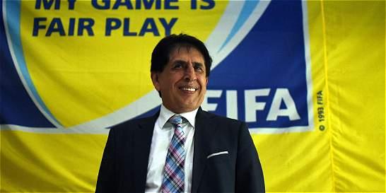 Ordenan captura al presidente de la federación de fútbol de Guatemala