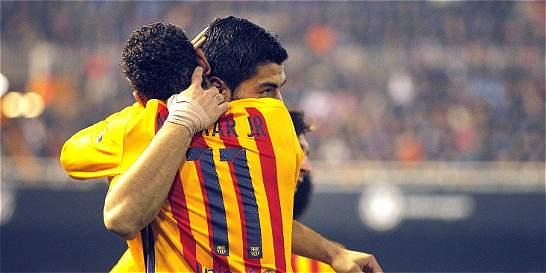 Barcelona, favorito para ganar el Mundial de Clubes