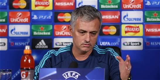 Mourinho reitera que es 'la persona idónea' para dirigir el Chelsea