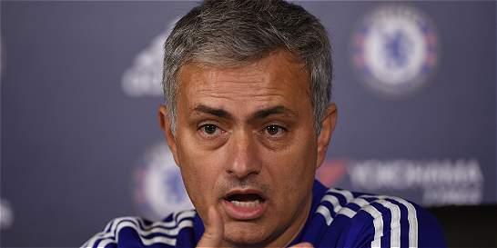 'Me quedan tres años de contrato y los voy a cumplir': Mourinho