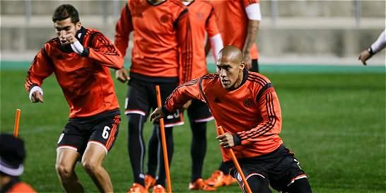 River Plate, preparado para afrontar el Mundial de Clubes