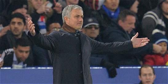 A Mourinho se le agotan los plazos en el Chelsea
