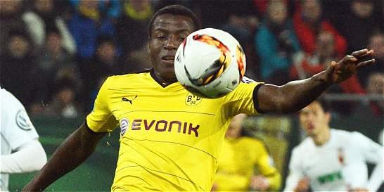 Con Ramos, Borussia Dortmund avanzó a los cuartos de la Copa alemana