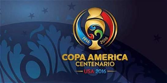 Definidas las cabezas de serie de la Copa América Centenario