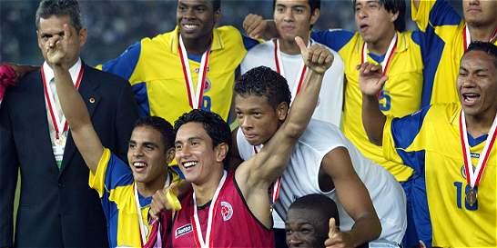 Hace 12 años la Selección Sub-20 de Rueda hizo historia