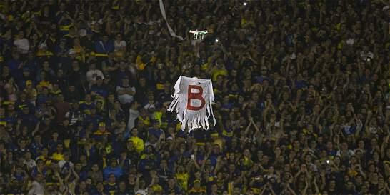 Conmebol evalúa quitarle la sanción a Boca Juniors en la Libertadores