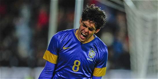 Para Kaká, es 'cuestión de tiempo' que Neymar gane un Balón de Oro