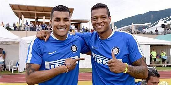 Inter quiere mantener el liderato en Italia en su visita al Empoli