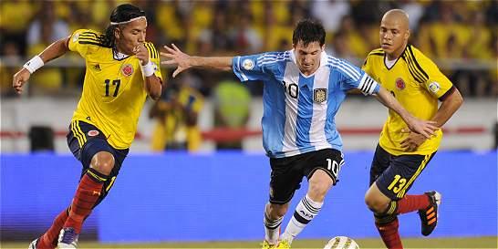 Dayro Moreno 'sueña' con volver a jugar en la Selección Colombia