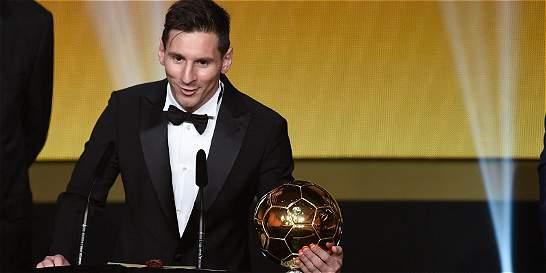 'Me gustaría volver algún día al fútbol argentino': Lionel Messi