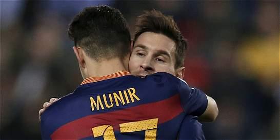 Barça, Athletic, Celta y Las Palmas, a cuartos de la Copa del Rey