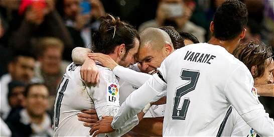 Real Madrid, a confirmar el cambio de rumbo en la fecha 20 de Liga