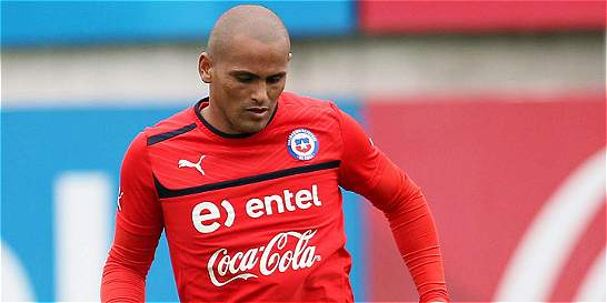 Humberto Suazo se retira del fútbol