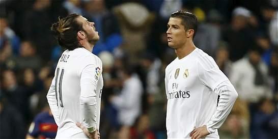 Fichaje de Bale fue más costoso que el de CR7, según Football Leaks