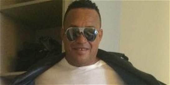 Murió padre del jugador Camilo Zúñiga