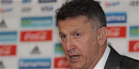 'Vamos por la final de la Copa América Centenario': Osorio