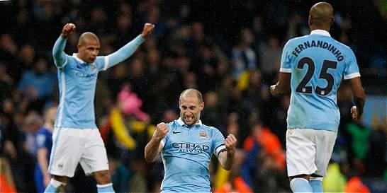 El City jugará la final de la Copa de la Liga frente a Liverpool