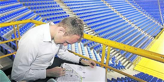 Cali, Medellín y Bucaramanga, sedes del Mundial de Futsal