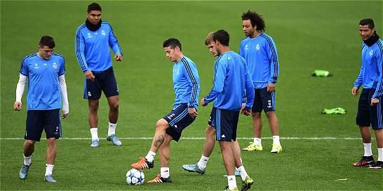 Fifa concede medida cautelar a la sanción contra R. Madrid y Atlético