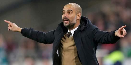 El indiscutible Josep Guardiola llega a la cuna del fútbol