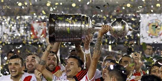 La Liga Suramericana de Clubes acordó pedir aumento a la Conmebol