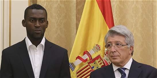 'Jackson es un magnífico jugador, pero no tuvo suerte': Enrique Cerezo