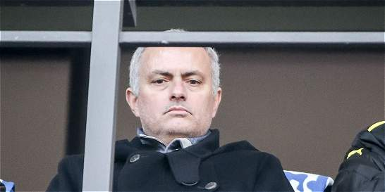 Mourinho dice que está listo para volver a dirigir