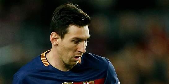Lionel Messi salió bien luego de su intervención quirúrgica