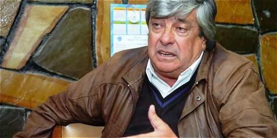 Murió el técnico uruguayo Juan Martín Mujica
