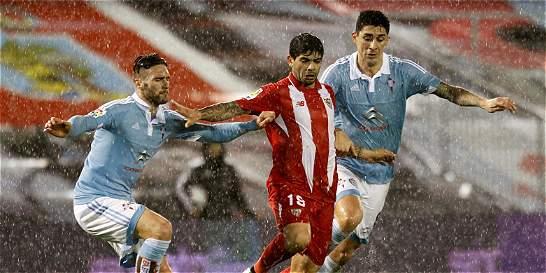 El Sevilla, rival del Barcelona en la final de la Copa del Rey