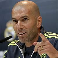 Zidane confirmó que Bale recayó en su lesión; James seguiría titular