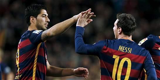 ¿Humillación, espectáculo?, así cobró este penal Barcelona