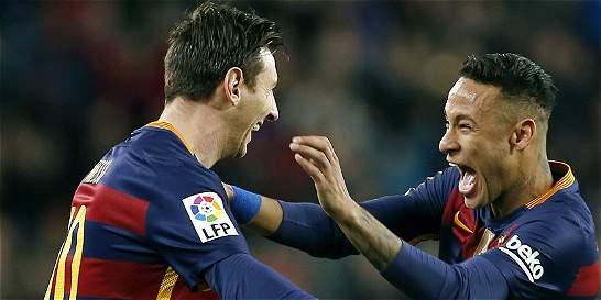 El show del Barcelona continúa; venció 6-1 a Celta de Vigo