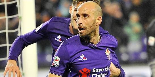Inter, con Murillo todo el partido, perdió 2-1 contra Fiorentina
