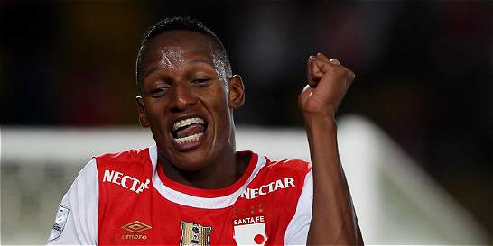 Mina, un arma de defensa y ataque para la Libertadores