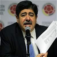 Fifa pide suspender de por vida a Luis Bedoya